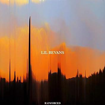 Lil Bevans