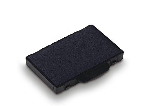 Trodat - Tamponi di inchiostro sostitutivi 6/56 – confezione da 2 – inchiostro viola – per i professionisti 5117, 5204, 5206, 5460, 5460/L, 5465, 5558, 5558PL, 55510, 55510PL e 5466PL