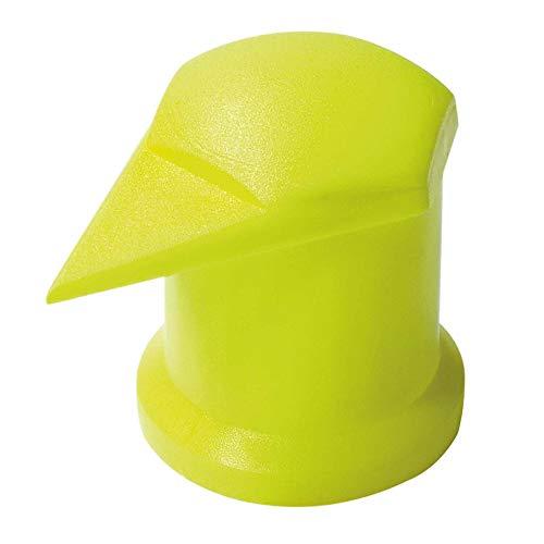 Radmutterindikator Radmuttern Kappe Dustite LR SW32 | Radmutternkappen, Radmutternkappe von Bison, Radmutter Indikator