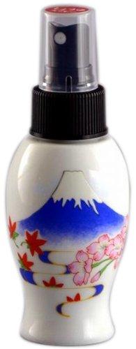 有田焼 醤油スプレーボトル 富士山(青)