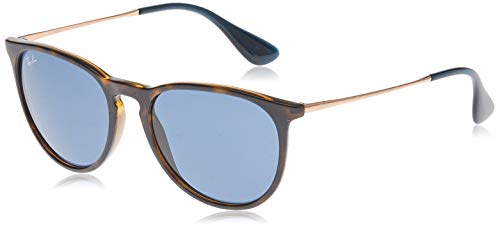 Ray-Ban Sonnenbrille Rb4171 Gafas, Habana Bronce-Cobre, 54 Unisex Adulto