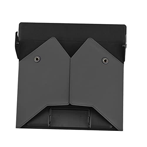 lahomia Foldable Remote Controller Sun Hood Sunshade Compatible with DJI Mavic Air2 Mini 2 Prevent Sunlight Reflection