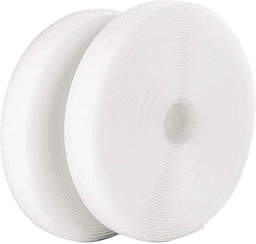 LLPT Sew On Hook and Loop Tape 1 Inch x 33 Feet NHTW33 Only $6.75 (Retail $13.50)