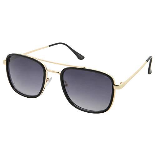 of grinderpunch sunglasses for men grinderPUNCH Super Hero Square Sunglasses   Costume Retro Style Glasses   Men and Women Black