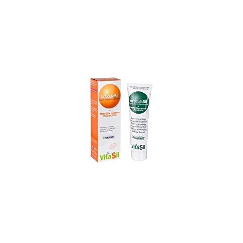 Vitasil 7920005982 Articulasi Silicium Organique Gel Articulations + MSM Glucosamine Chondroïtine