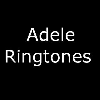 adele ringtones