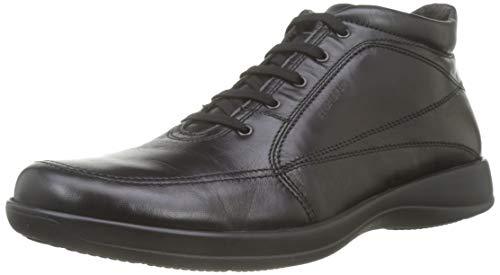 Stonefly Season III Nappa, Desert Boots Homme, Noir (Black 000), 45.5 EU