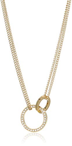 Tommy Hilfiger Jewelry Women Stainless Steel Chain Necklace - 2780077