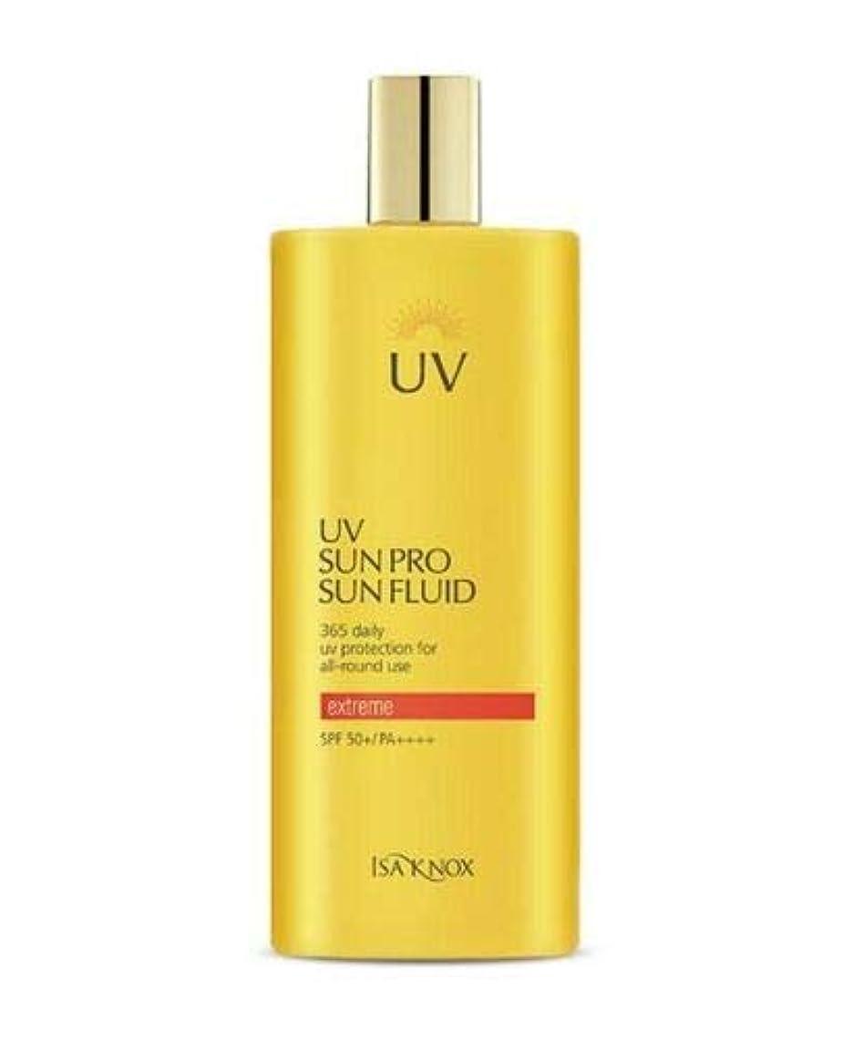 [イザノックス] ISA KNOX [UV サン プロ365 エクストリーム サン フルイドSPF50 + PA ++++ 100ml] UV Sun Pro 365 Extreme Sun Fluid 100ml [海外直送品]