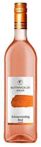 Württemberger Wein BASIC Schwarzriesling rosé QW trocken (1 x 0.75 l)