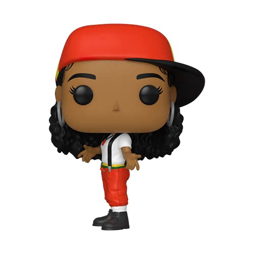 Funko Pop! Rocks: TLC - Chilli