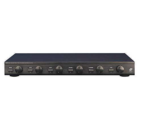 Niles SSVC-6 Speaker Selector, Color