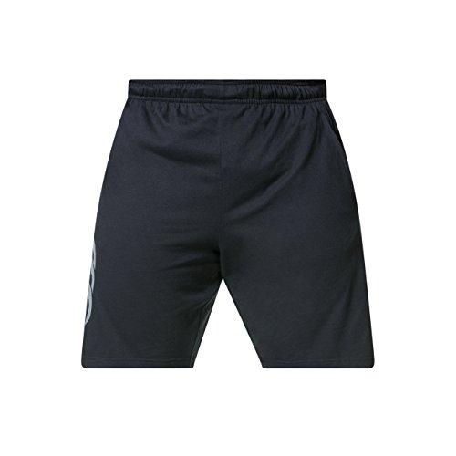 Canterbury, VapoDri Cotton, Pantaloncini, Uomo, Nero, S