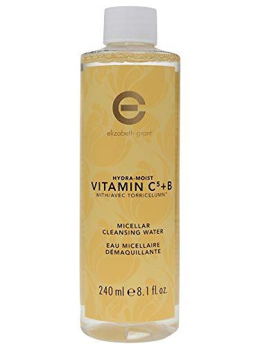 Elizabeth Grant Hydra Moist VitaminC5 & B Mizellen Reinigungswasser 240ml