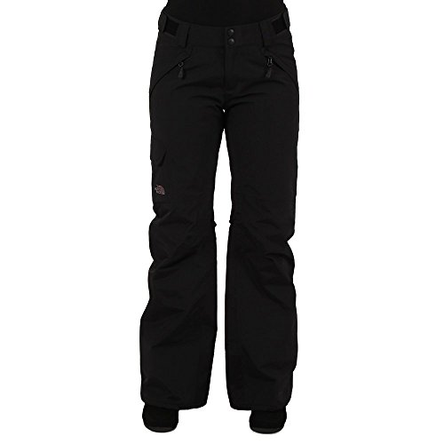 The North Face Freedom LRBC Insulated Pant Women's TNF Black Large Regular