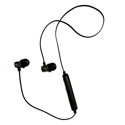 #N/V Auriculares deportivos XT11 inalámbricos inalámbricos magnéticos inteligentes estéreo