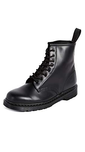 Combat Boots von Dr. Martens