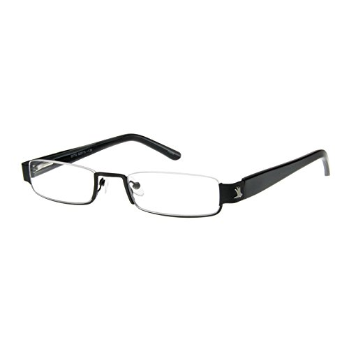 I NEED YOU Lesebrille Otto / +1.50 Dioptrien/Schwarz, 1er Pack