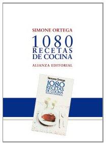 1080 recetas de cocina: (Homenaje) (Libros Singulares (Ls))