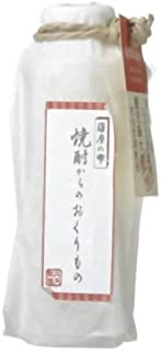 薩摩の雫 美容液(焼酎からのおくりもの) 200ml
