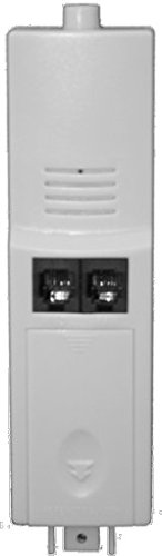 Ambient Weather Thermo-Hygrometer/Transmitter Replacement, WS-1080 Weather Station, 433 MHz