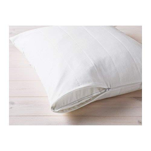 Ikea ANGSVIDE - ochraniacz na poduszkę - 50 x 80 cm
