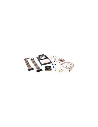 Velleman VMM002 Micro Bit Advanced Kit, Multi-Colour