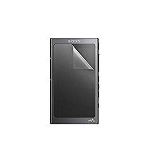 【4枚】(ソニー) Sony Walkman NW-A40 フィルム 高透過率 超薄 耐衝撃 手触り良い HD画面 PET素材 ソニー NW-A47 / NW-A46HN / NW-A45 / NW-A45HN / NW-A40 / NW-A30 液晶保護フィルム