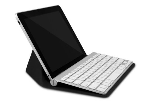 【 Incase 】 Origami Workstation for Apple Wireless Keyboard and iPad (各モデル対応) ケース カバー 黒 CL57934