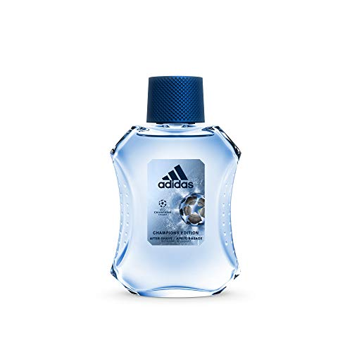 Adidas Uefa Champions Edition After Shave para Hombre - 100 ml.