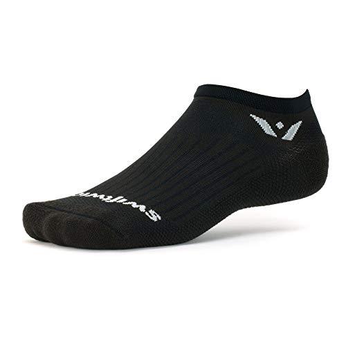 Swiftwick ASPIRE ZERO Spin Class Cycling Socks