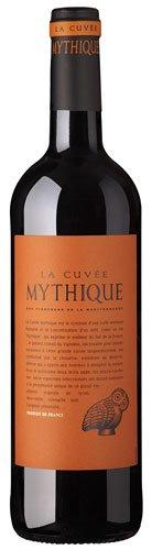 6x La Cuvée Mythique - trocken, Frankreich - 750ml