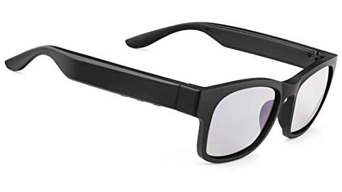 Gafas de sol inteligentes con Bluetooth, exquisitas y elegantes, combinadas con funciones mejoradas y diseño, mejoran el efecto de escucha