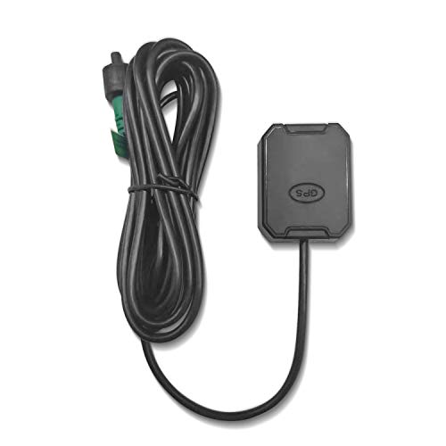 AKEEYO ドライブレコーダー専用 GPSアンテナ 高感度高性能 AKY-958N専用GPS