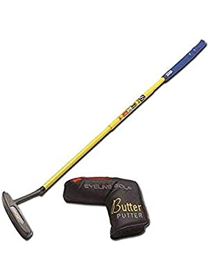 EyeLine Golf Butter Putter