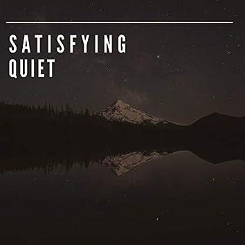 Satisfying Quiet