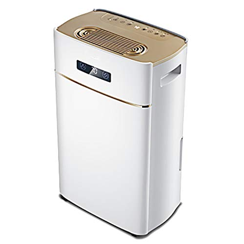 Fantastic Prices! Dehumidifier Intelligent Multi-Functional Powerful dehumidification, Silent Noise ...