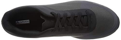 VAUDE Unisex-Erwachsene TVL Asfalt Tech DUALFLEX Sneaker, Black, 36 EU - 6