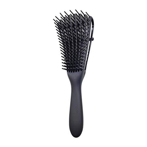 Kopfhaut-Massagekamm, Massagegerät, Shampoo-Bürste für Kopfhautpflege, Haarreinigung, Dusche, 5,5 x 24,5 cm
