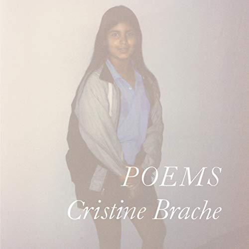 Poems audiobook cover art