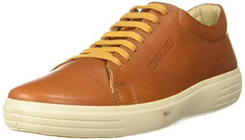 Woodland Men's 2513117D SNAYPE Leather Sneaker-6 UK (40 EU) (7 US) (GC 2513117DSNAYPE)