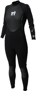 Body Glove Women's Pro 3 Full Wetsuit