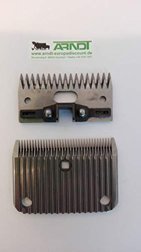 WAHL snijset 35/17 tanden, 1,0 mm