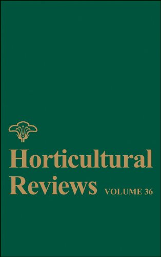 Janick, J: Horticultural Reviews