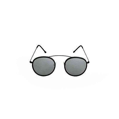 Spektre Met-ro 2 Sonnenbrille Männer Frauen hoher Schutz spiegel Made in Italy
