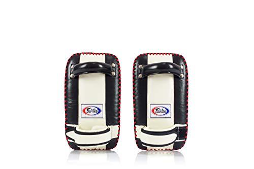 Fairtex Standard Curved MMA Muay Thai Pads (Pair)