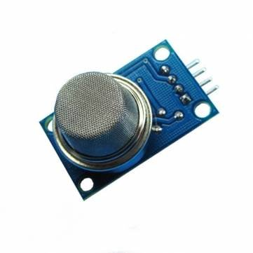 Amazon.com - MQ-2 Smoke and Gas Sensor Detector Module