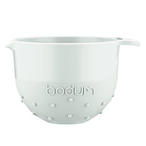 Bodum-Bodum Schüssel Mixer Bistro 0.3L weiß
