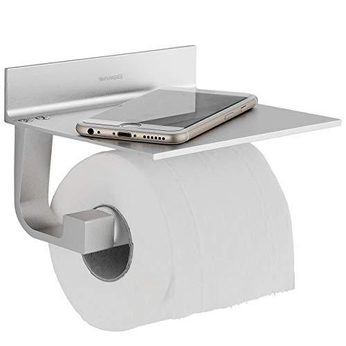 Wangel Toilettenpapierhalter ohne...