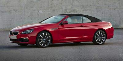 2018 BMW 650i, Convertible ...